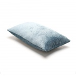 Poef Turquoise – Mila -587